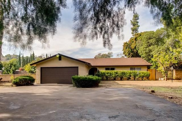 3920 Avocado Blvd, La Mesa, CA 91941 (#180067457) :: Fred Sed Group