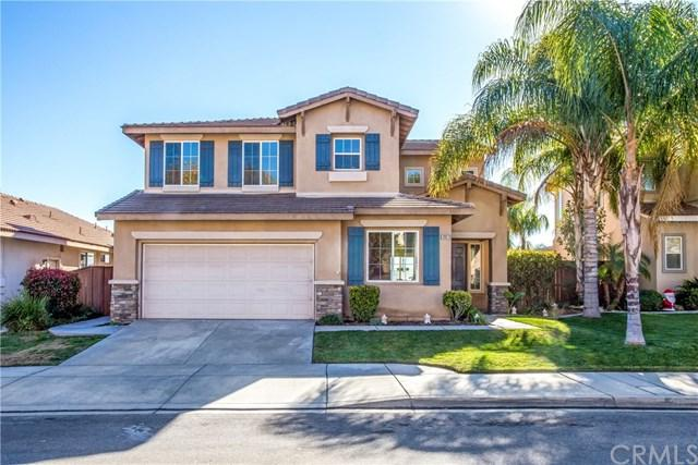 28973 River Oaks Lane, Highland, CA 92346 (#EV18252651) :: Kim Meeker Realty Group
