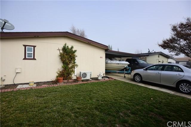 1800 South Main Street, Lakeport, CA 95453 (#LC18291367) :: The Laffins Real Estate Team