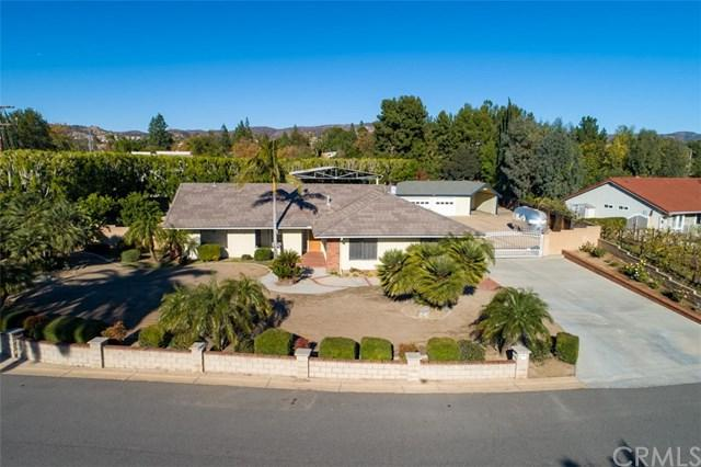 19005 Sunrise Place, Yorba Linda, CA 92886 (#PW18291078) :: The Darryl and JJ Jones Team