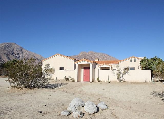 335 Ocotillo Cir, Borrego Springs, CA 92004 (#180067478) :: Fred Sed Group