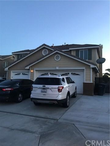 1293 Sunset Avenue, Perris, CA 92571 (#IV18291547) :: Fred Sed Group