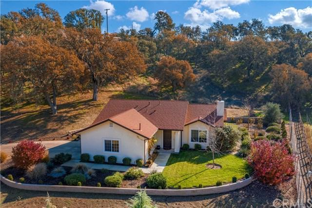 5660 Ground Squirrel Hollow Road, Paso Robles, CA 93446 (#NS18290893) :: RE/MAX Empire Properties