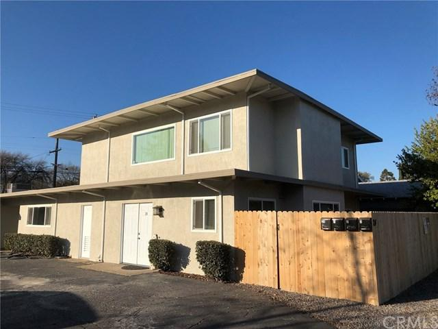 24 Plaza Way, Chico, CA 95926 (#SN18291536) :: The Laffins Real Estate Team