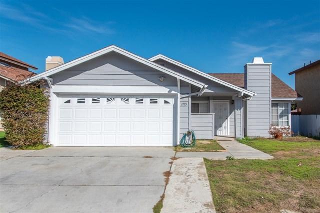 1755 Nilo Way, San Diego, CA 92139 (#180067493) :: Go Gabby