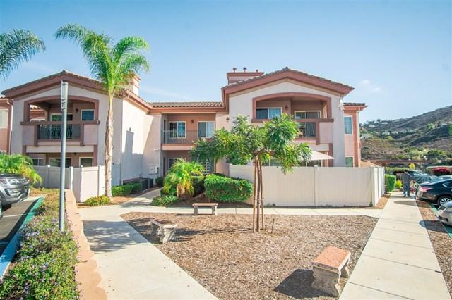2708 Lake Pointe Dr #213, Spring Valley, CA 91977 (#180067502) :: Fred Sed Group