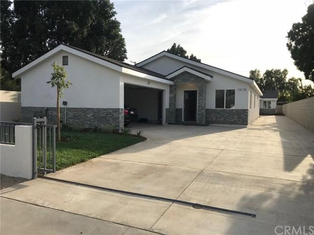 13116 Meyer Road, Whittier, CA 90605 (#PW18291621) :: The Costantino Group | Cal American Homes and Realty