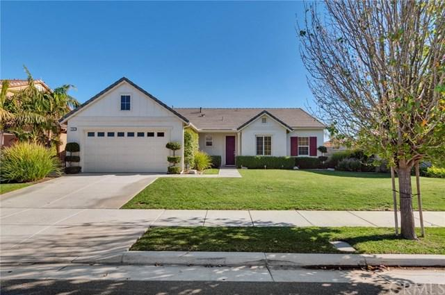 7200 Tiburon Drive, Eastvale, CA 92880 (#IG18291413) :: Fred Sed Group
