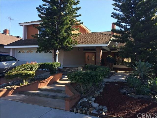 24516 Creekview Drive, Laguna Hills, CA 92653 (#OC18291433) :: Berkshire Hathaway Home Services California Properties