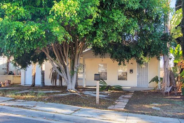 5733 Winchester St, San Diego, CA 92139 (#180067521) :: Fred Sed Group