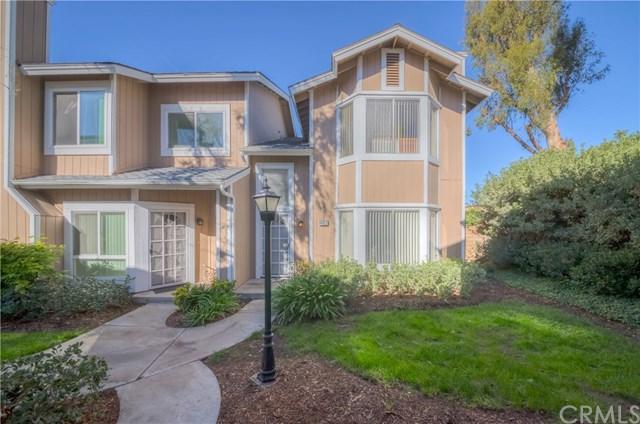 482 Monroe #1, Irvine, CA 92620 (#PW18291692) :: Berkshire Hathaway Home Services California Properties