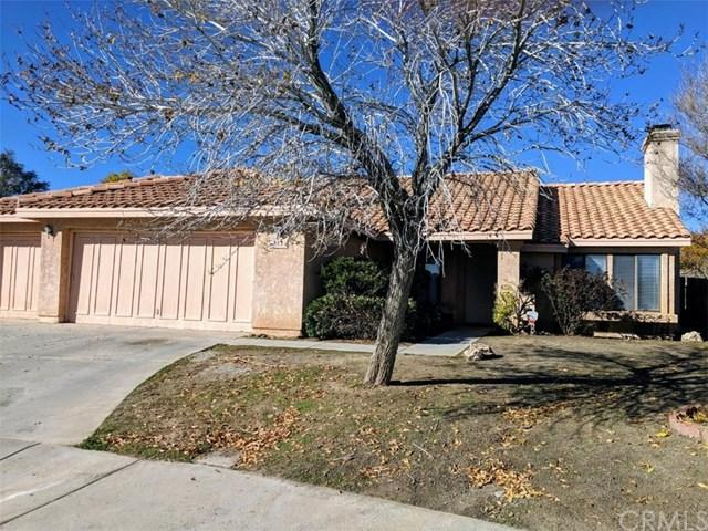 455 Pagosa Court, Palmdale, CA 93551 (#BB18290137) :: Kim Meeker Realty Group