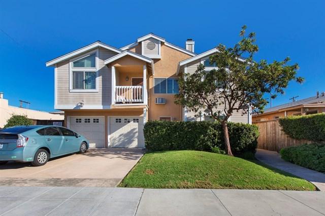 4241 Swift Ave #3, San Diego, CA 92104 (#180067532) :: OnQu Realty