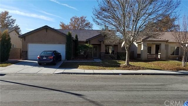 45827 Berkshire Street, Lancaster, CA 93534 (#WS18291772) :: Fred Sed Group