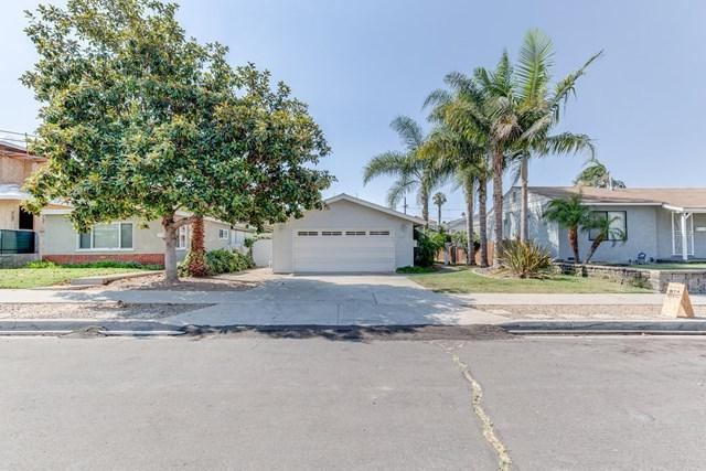 1145 Emerald St, San Diego, CA 92109 (#180067548) :: Fred Sed Group