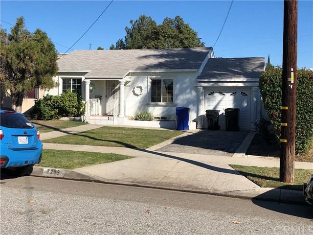 7243 Adwen Street, Downey, CA 90241 (#PW18290302) :: DSCVR Properties - Keller Williams