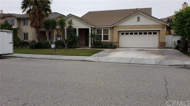1127 Glenwood Court, San Bernardino, CA 92407 (#EV18291176) :: The Costantino Group | Cal American Homes and Realty