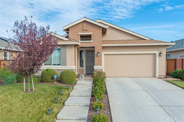 3246 Rogue River Drive, Chico, CA 95973 (#SN18291798) :: The Laffins Real Estate Team