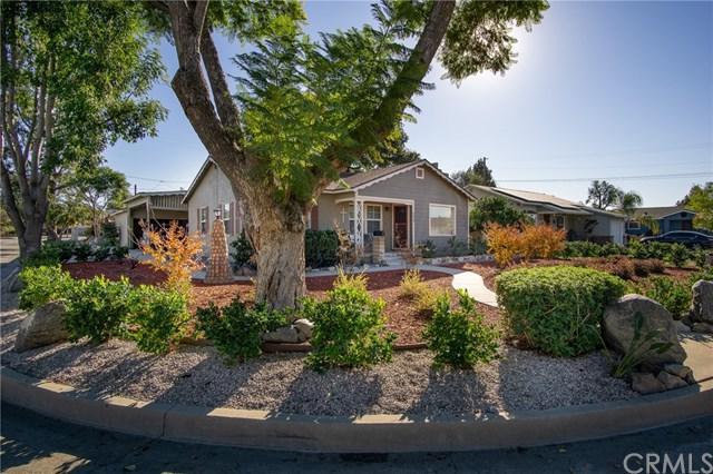1340 S Soderberg Avenue, Glendora, CA 91740 (#CV18291543) :: Cal American Realty