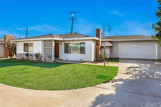 5422 Baldwin Avenue, Temple City, CA 91780 (#WS18291558) :: Fred Sed Group