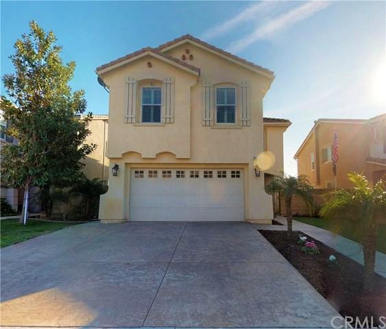 16277 Pablo Creek Lane, Fontana, CA 92336 (#CV18291849) :: Kim Meeker Realty Group
