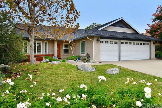 715 S Jenifer Avenue, Glendora, CA 91740 (#CV18290940) :: Kim Meeker Realty Group