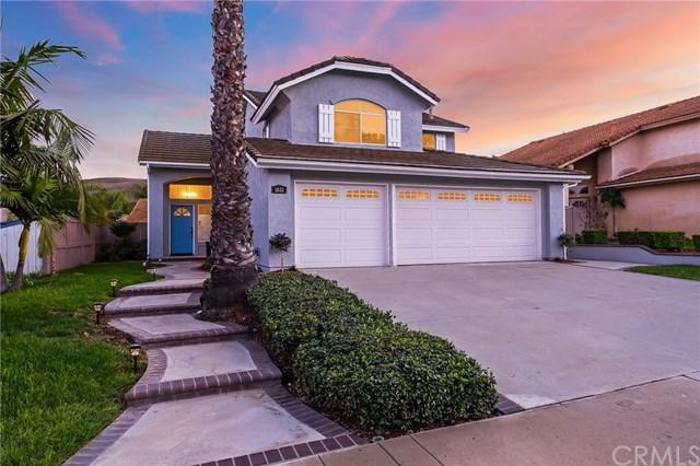 1833 Big Oak Avenue, Chino Hills, CA 91709 (#PW18291535) :: Kim Meeker Realty Group