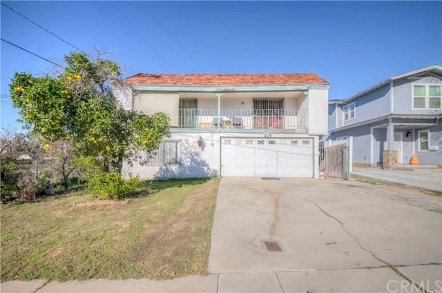 3333 W Hellman Avenue, Alhambra, CA 91803 (#TR18291778) :: Fred Sed Group