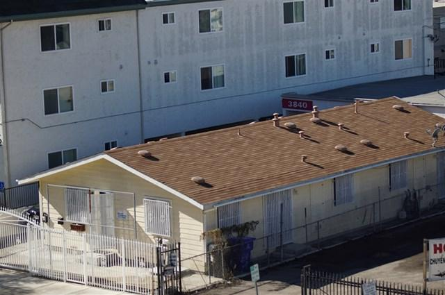 43Rd St, San Diego, CA 92105 (#180067554) :: Fred Sed Group