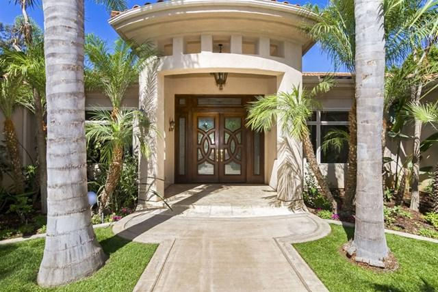 7151 Via Del Charro, Rancho Santa Fe, CA 92067 (#180067561) :: Fred Sed Group