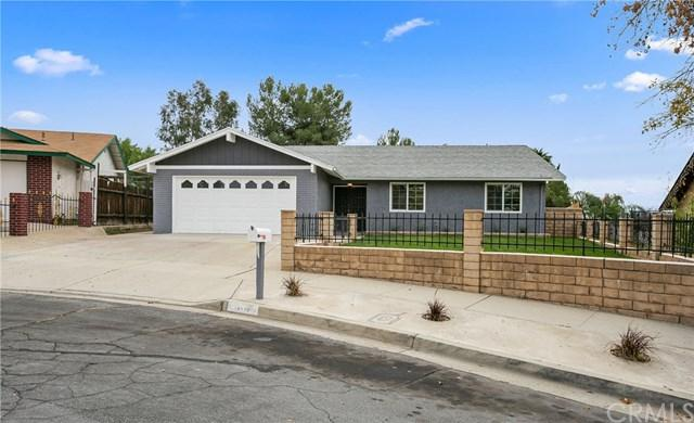 24975 Enchanted Way, Moreno Valley, CA 92557 (#TR18289458) :: McKee Real Estate Group Powered By Realty Masters & Associates