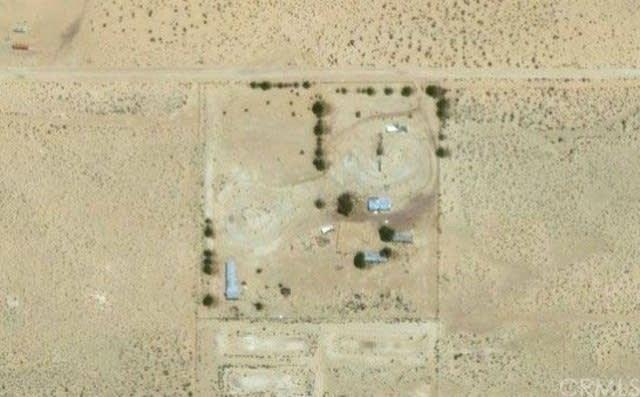 49645 Silver Valley Road, Newberry Springs, CA 92365 (#PW18291833) :: Kim Meeker Realty Group