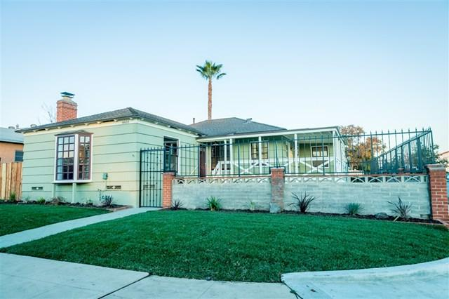4605 49Th St, San Diego, CA 92115 (#180067567) :: Fred Sed Group
