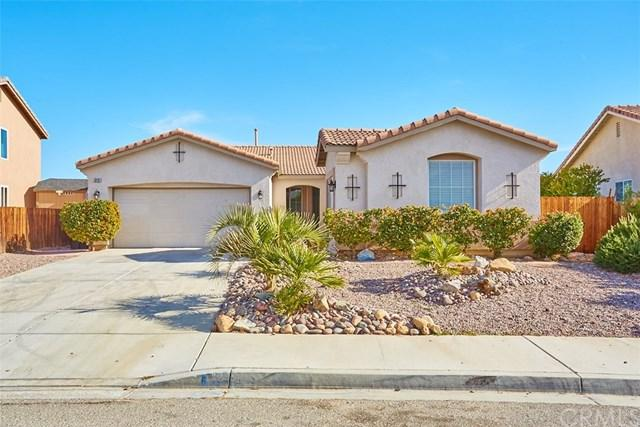 13111 High Crest Road, Victorville, CA 92395 (#CV18291878) :: Fred Sed Group