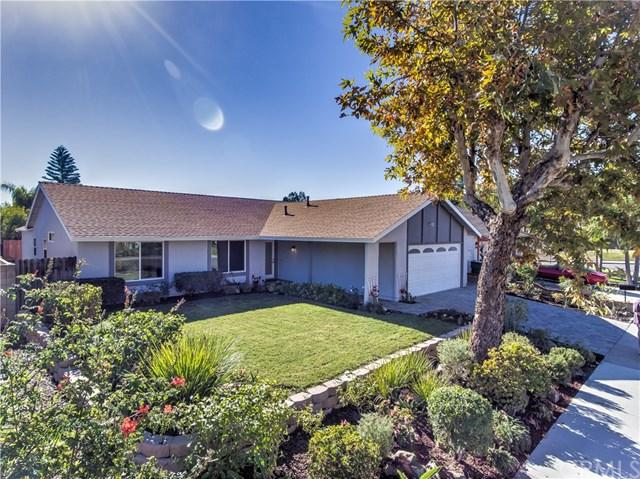 26792 Avenida Domingo, Mission Viejo, CA 92691 (#OC18290877) :: McKee Real Estate Group Powered By Realty Masters & Associates