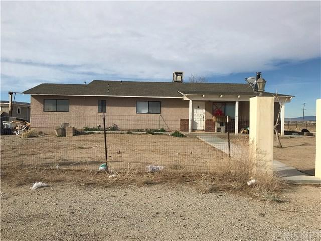 44315 55th Street W, Lancaster, CA 93536 (#SR18291918) :: Fred Sed Group