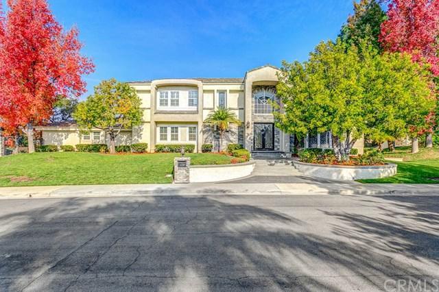 1163 Edinburgh Road, San Dimas, CA 91773 (#AR18291803) :: Mainstreet Realtors®