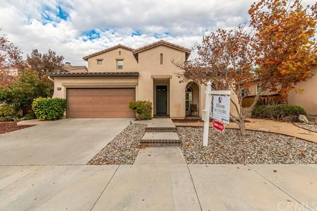 38298 Back Nine Court, Murrieta, CA 92563 (#SW18291933) :: McKee Real Estate Group Powered By Realty Masters & Associates