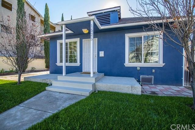 1626 E. 6Th St, Long Beach, CA 90808 (#SB18291351) :: McKee Real Estate Group Powered By Realty Masters & Associates