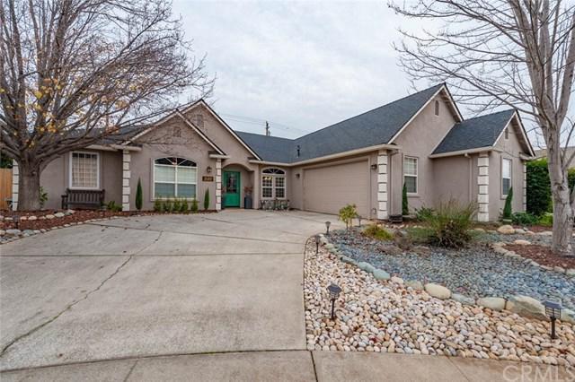 2680 Passiflora Court, Chico, CA 95973 (#SN18290614) :: The Laffins Real Estate Team