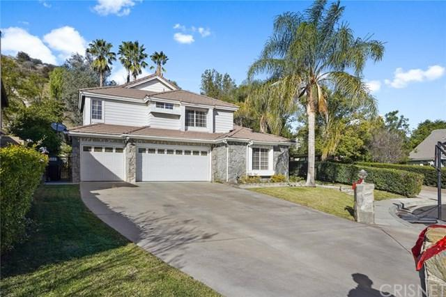 8029 Masefield Court, West Hills, CA 91304 (#SR18291451) :: Kim Meeker Realty Group