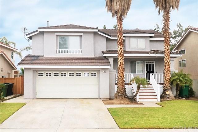 707 View Lane, Corona, CA 92881 (#WS18290545) :: Kim Meeker Realty Group