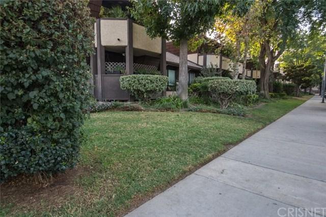 15050 Sherman Way #214, Van Nuys, CA 91405 (#SR18291635) :: Kim Meeker Realty Group