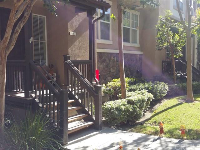 7 Burlingame Lane, Aliso Viejo, CA 92656 (#OC18291943) :: Pam Spadafore & Associates
