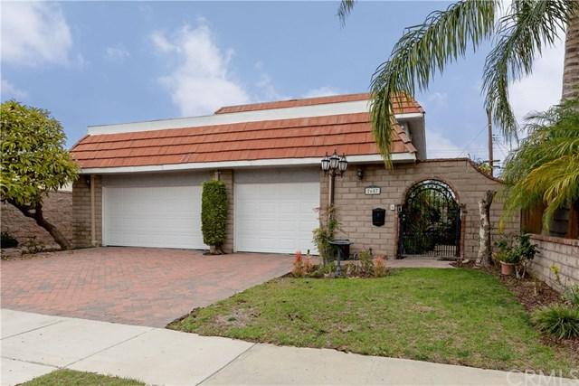 2657 Dalemead Street, Torrance, CA 90505 (#SB18291948) :: California Realty Experts
