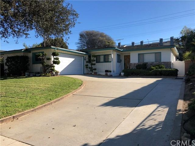 420 Camino De Encanto, Redondo Beach, CA 90277 (#SB18291954) :: Keller Williams Realty, LA Harbor