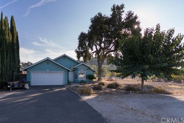 773 Forest Avenue, Templeton, CA 93465 (#PW18291972) :: Nest Central Coast