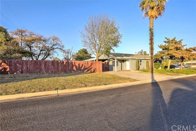 18264 Tullock Street, Bloomington, CA 92316 (#OC18291974) :: Fred Sed Group