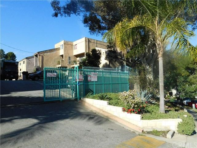 1745 Neil Armstrong Street #104, Montebello, CA 90640 (#IG18291975) :: Fred Sed Group