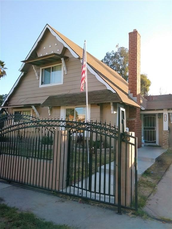 303 St., San Diego, CA 92114 (#180067590) :: Fred Sed Group